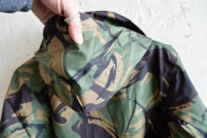U.K. army DPM gore-tex jacket dead stock_f0226051_13474667.jpg