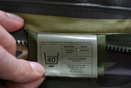 U.K. army DPM gore-tex jacket dead stock_f0226051_13512650.jpg