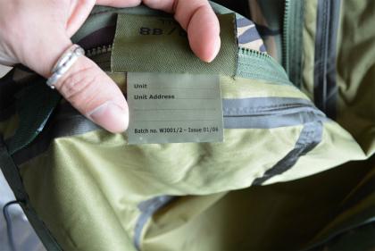 U.K. army DPM gore-tex jacket dead stock_f0226051_1351980.jpg