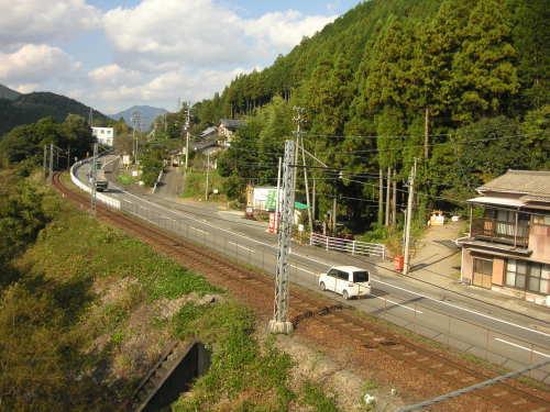 大井川鉄道とサイクリング_b0332867_14334109.jpg