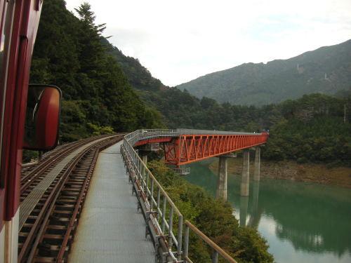 大井川鉄道とサイクリング_b0332867_14454929.jpg
