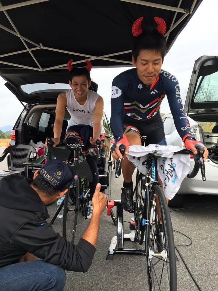 2016.10.16 中国サイクルグランプリ_c0351373_00423455.jpg