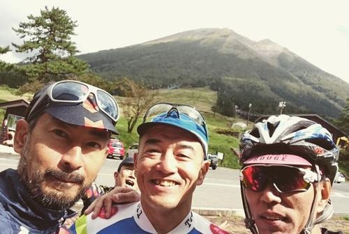 10月9日(日)開催voyAge touring \'the huge mountain\' 106」の日記_c0351373_15448.jpg