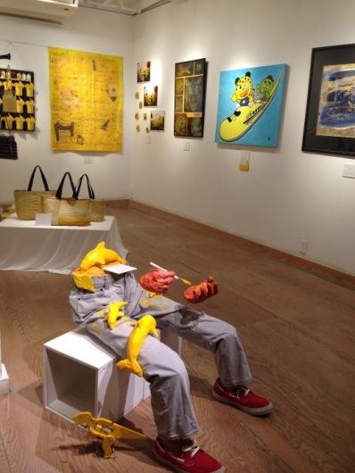 大阪 作品展 カラーパーティー_f0072976_21033323.jpg