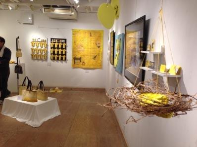 大阪 作品展 カラーパーティー_f0072976_21033824.jpg