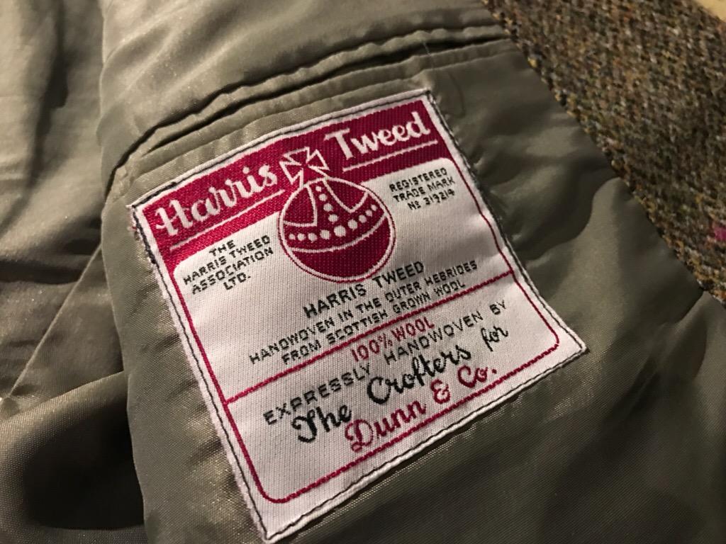 神戸店10/22(土)Texasスーペリア入荷!#3  Harris Tweed,Burberry,Trad Item!!!_c0078587_16194177.jpg