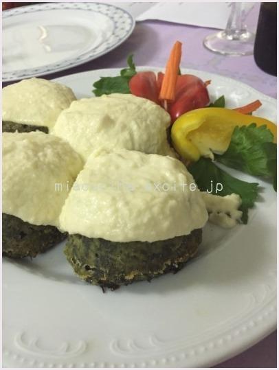 2015年イタリア食旅行記④  レッチェでの料理レッスン ルイージ編 _b0107003_22442996.jpg