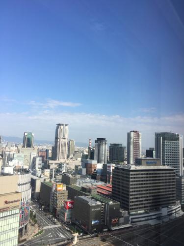 きょうは地元大阪でした❣️_c0162404_00082924.jpg
