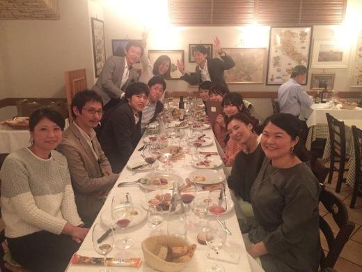 ユミちゃんのサプライズ送別会_c0130206_20592105.jpg