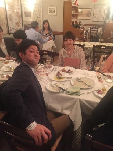 ユミちゃんのサプライズ送別会_c0130206_20595100.jpg