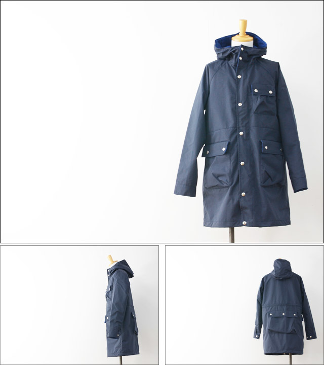 DELICIOUS [デリシャス] LONG MT.PARKA [DB-1382] MEN\'S_f0051306_19442974.jpg