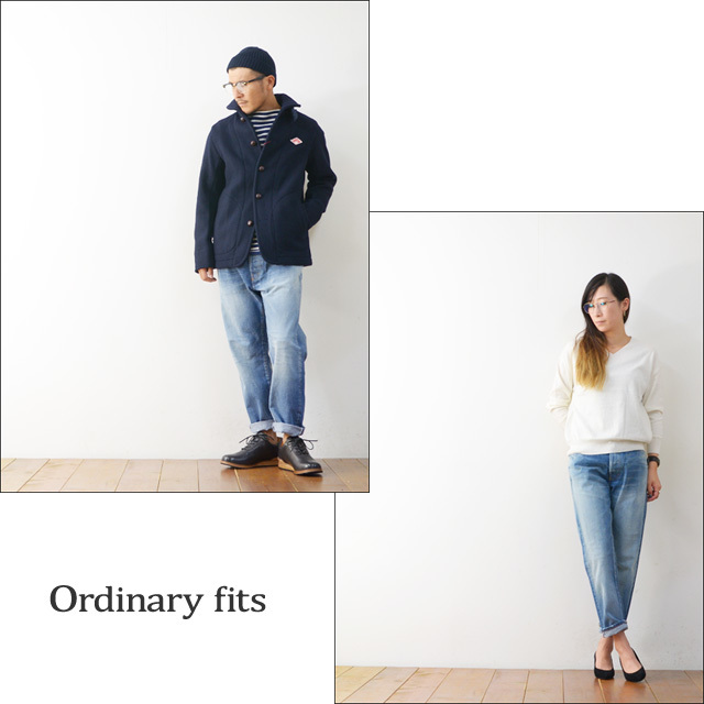 ordinary fits [オーディナリー フィッツ] 5PKT ANKLE DENIM USED2 5YEAR [OM-P020US2] MEN\'S/LADY\'S_f0051306_20000796.jpg