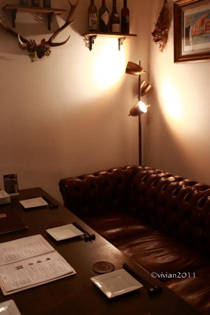 燻製レストラン&バー SMOKEMAN(スモークマン) ~燻製好きは要チェック!~_e0227942_21422154.jpg