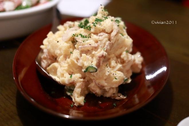 燻製レストラン&バー SMOKEMAN(スモークマン) ~燻製好きは要チェック!~_e0227942_21594823.jpg
