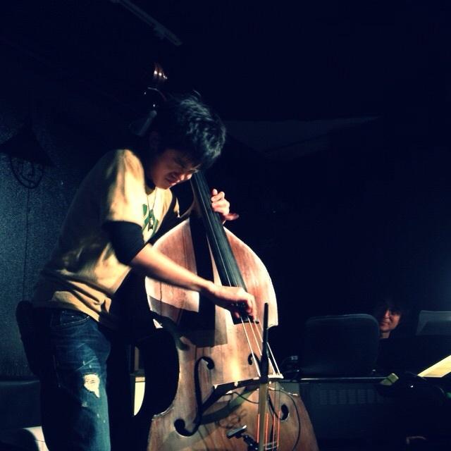 木曜&土曜日は、浅草で本格ジャズ聴くなら、毎週、本格ジャズライブ営業day‼️_c0174049_16295122.jpg