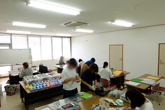癒しの清音公民館2日目~♪_c0153884_16171006.jpg