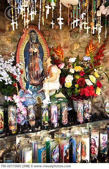 DIA DE LOS MUERTOS「死者の日」メキシコ_f0157505_136630.jpg