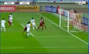 男子サッカーU19W杯アジア予選:日本代表、カタールを3−0で決勝Tへ!_a0348309_1028050.png
