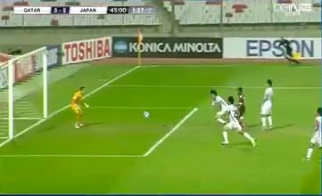 男子サッカーU19W杯アジア予選:日本代表、カタールを3−0で決勝Tへ!_a0348309_10352475.png