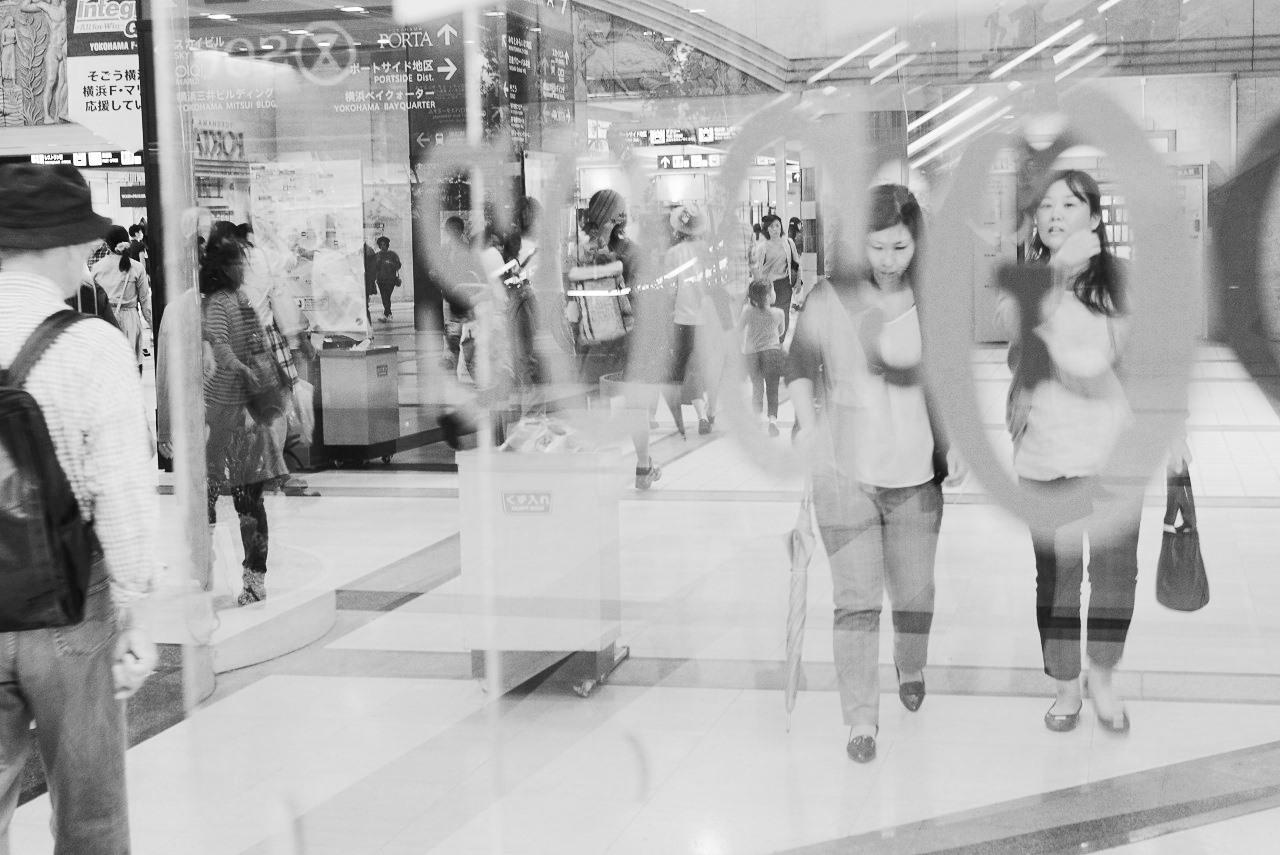 横浜駅西口_d0065116_20163334.jpg