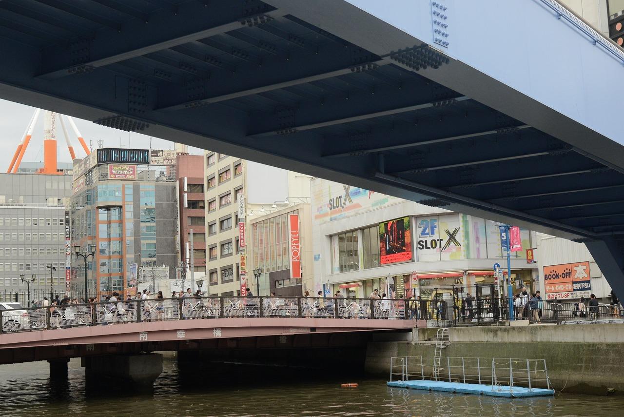 横浜駅西口_d0065116_20214611.jpg