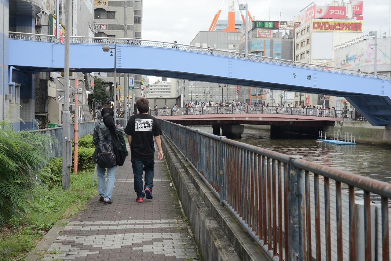 横浜駅西口_d0065116_20235548.jpg
