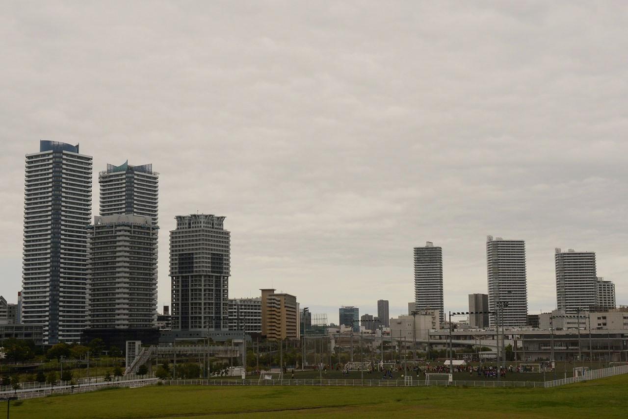横浜駅東口_d0065116_2054589.jpg
