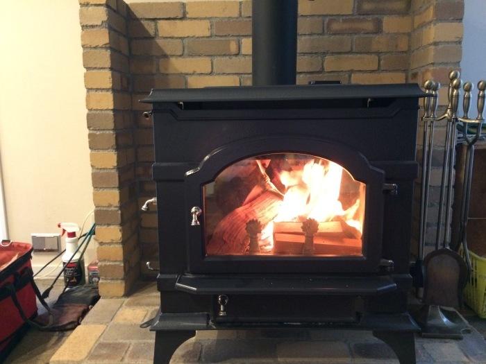 今年の初火入れ_b0150120_17542149.jpg