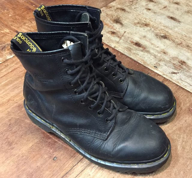 10/22(土)入荷商品! MADE IN ENGLAND Dr Martin boots !!_c0144020_1440098.jpg