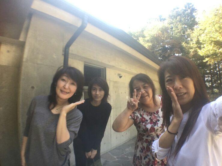 女子会で温泉旅_d0180229_16235050.jpg