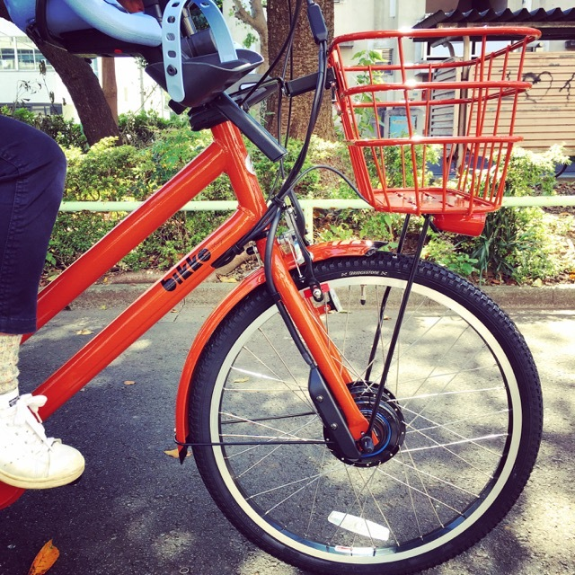 bikkeGRI ビッケグリ bikke ビッケ おしゃれ自転車 ママチャリ 電動自転車 Yepp ステップクルーズ_b0212032_13320785.jpg