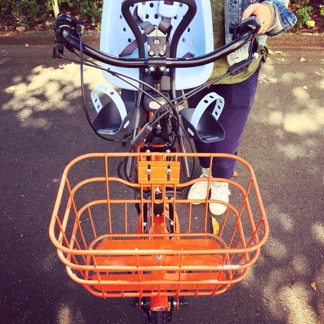 bikkeGRI ビッケグリ bikke ビッケ おしゃれ自転車 ママチャリ 電動自転車 Yepp ステップクルーズ_b0212032_13322523.jpg