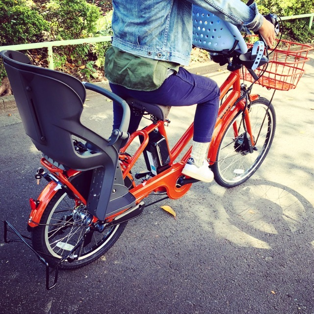 bikkeGRI ビッケグリ bikke ビッケ おしゃれ自転車 ママチャリ 電動自転車 Yepp ステップクルーズ_b0212032_13342896.jpg
