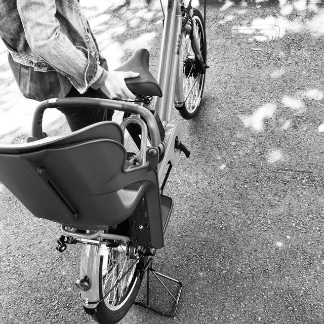 bikkeGRI ビッケグリ bikke ビッケ おしゃれ自転車 ママチャリ 電動自転車 Yepp ステップクルーズ_b0212032_13532484.jpg