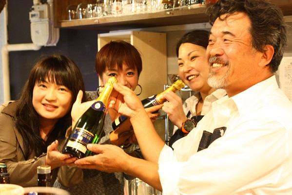 水道筋エニシバ 再スタートパーティー_e0211636_9212875.jpg