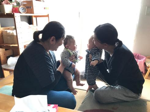 産前産後ケアハウスまんまるぽっと@花巻市_b0199244_15065552.jpg