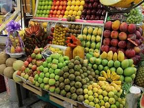 新大陸メキシコのフルーツ② 袋被りトマテスとか_c0030645_2129048.jpg