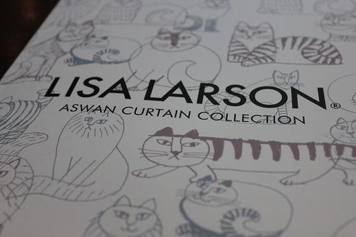 LISA LARSONカーテン関東独占展示_e0133255_18484769.jpg