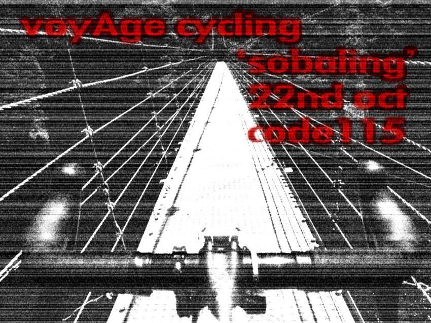 10月22日(土) 「voyAge cycling\'sobaling\'115」_c0351373_10410708.jpg