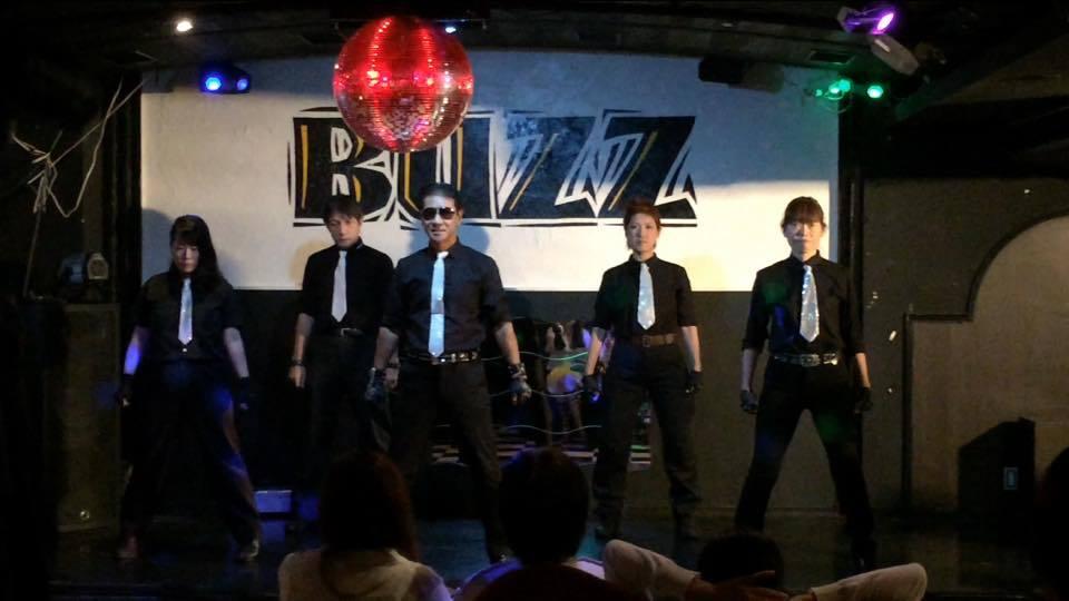 ★2016年10月2日 錦糸町BUZZ MJ-4ever出演★_f0336500_23054888.jpg