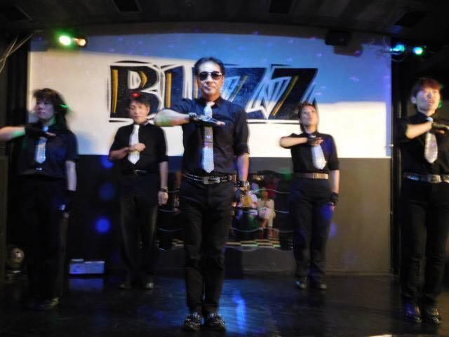 ★2016年10月2日 錦糸町BUZZ MJ-4ever出演★_f0336500_23061048.jpg