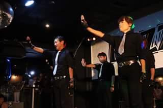 ★2016年10月2日 錦糸町BUZZ MJ-4ever出演★_f0336500_23065805.jpg