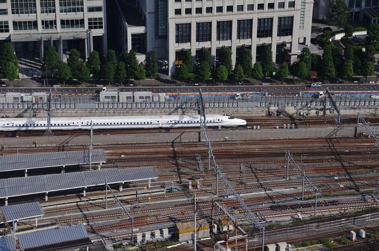 TOP OF SHINAGAWA_d0065116_2119593.jpg