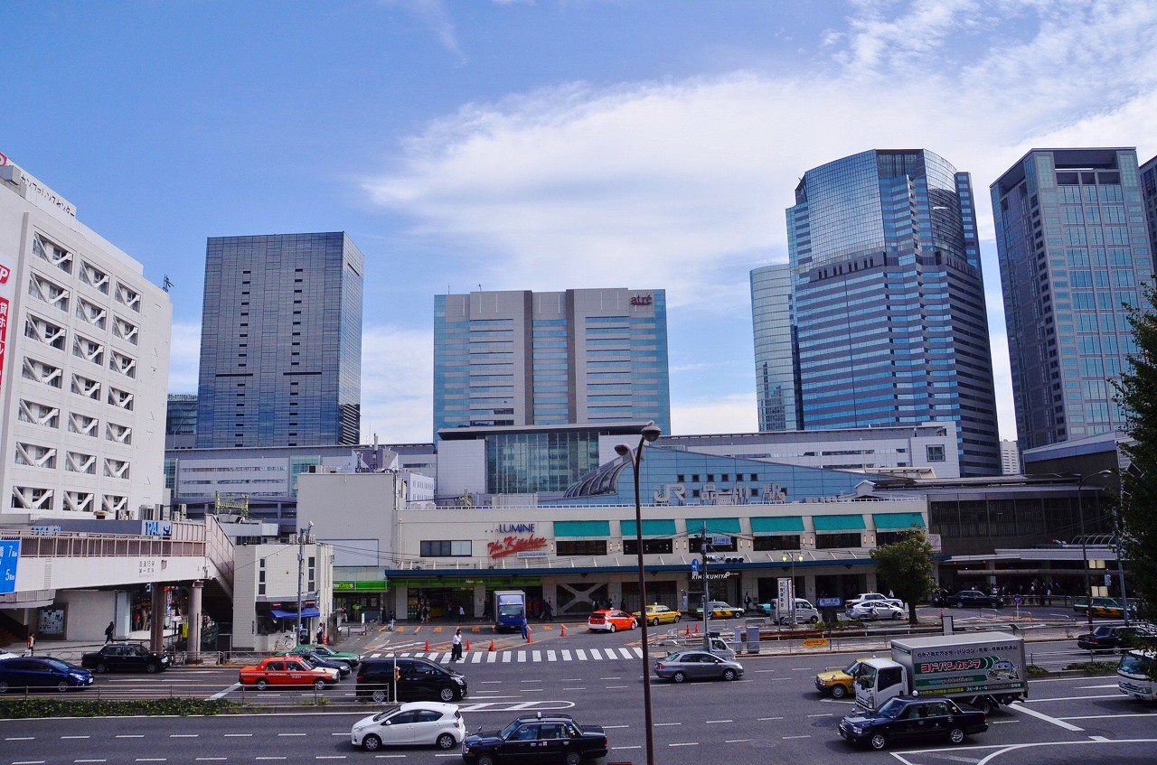 TOP OF SHINAGAWA_d0065116_21215938.jpg