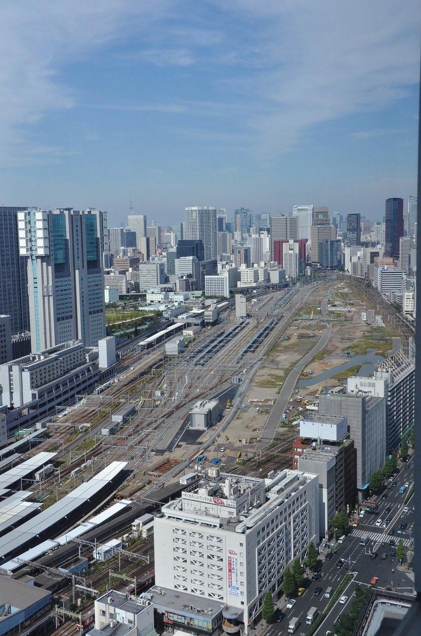 TOP OF SHINAGAWA_d0065116_21233830.jpg