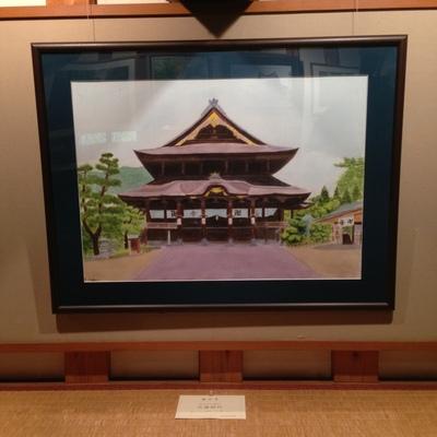 高彩会水彩画展10/22~30_e0135219_15523958.jpg