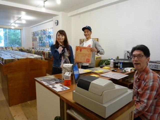 WORKSHOP records 移転リニューアルオープン!_e0230141_20143983.jpg