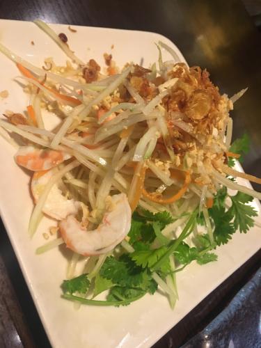 大好きな自由が丘のベトナム料理やさん⭐️_c0151965_15545857.jpg