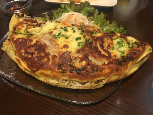 大好きな自由が丘のベトナム料理やさん⭐️_c0151965_15545990.jpg