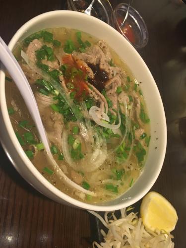 大好きな自由が丘のベトナム料理やさん⭐️_c0151965_15550088.jpg